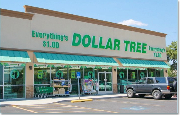 Www.Dollartreefeedback.Com Survey
