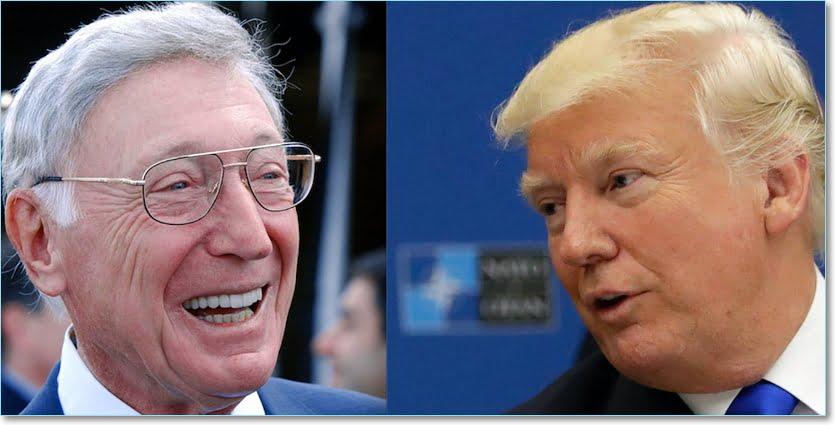 Marcus & Trump